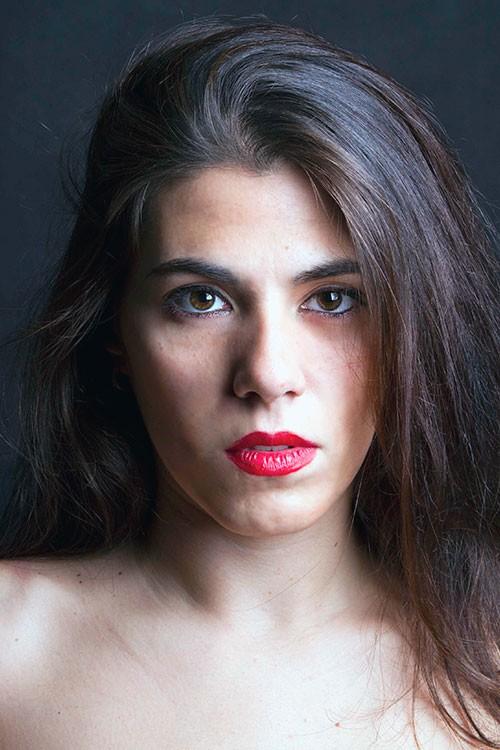 Patricia Galván